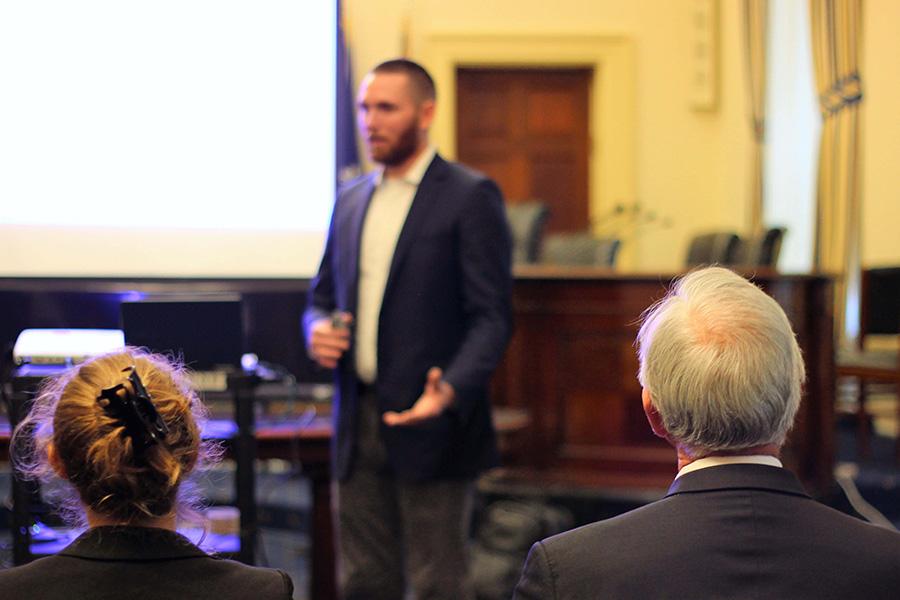 Presentation Congress